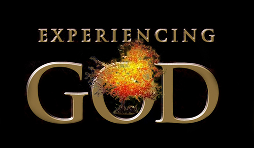 experiencing God – Central Baptist Church